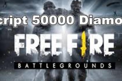 Script Diamond Free Fire Terbaru 2020 (100% Work)