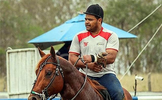 Vaquejada de luto: Vaqueiro Alex Araújo é encontrado morto dentro de açude