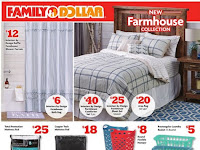 Family Dollar Weekly Ad March Digital Book Valid February 21 - March 27, 2019