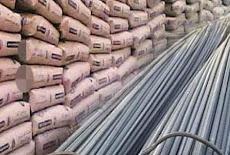 نشرة أسعار الحديد والإسمنت في سورية
