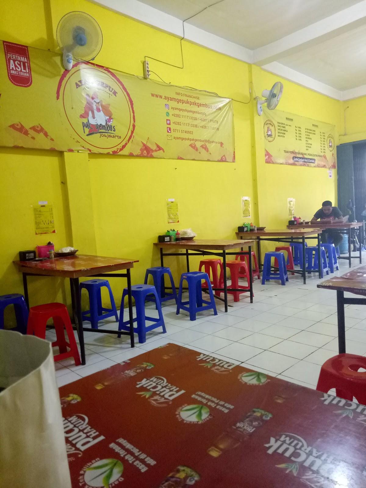 Franchise Ayam Gepuk Pak Gembus : franchise, gepuk, gembus, Franchise, Gepuk, Gembus, Celentang:, Waralaba