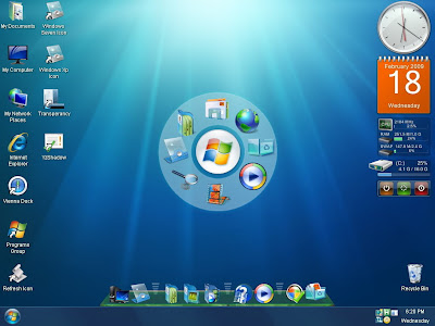 Windows 7 ISO Trial Download