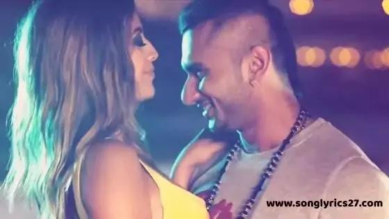 Yo-Yo Honey Singh | Blue Eyes Lyrics In English And Hindi