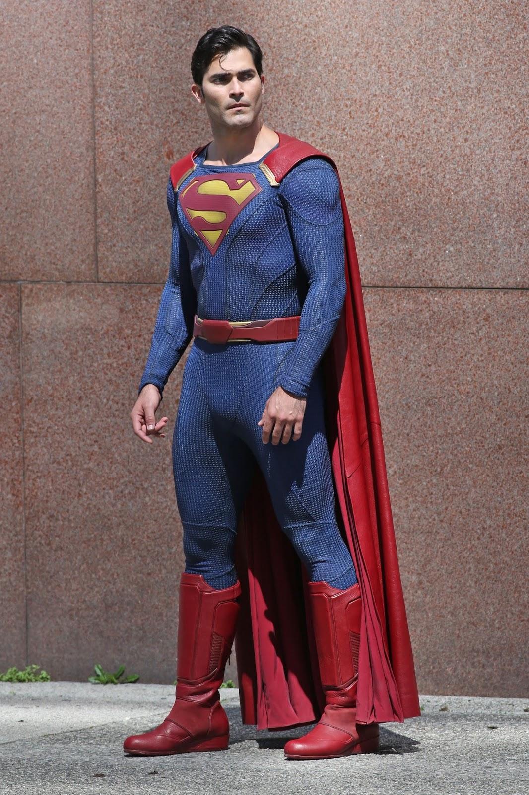 Supergirl la série? - Page 7 SPGSet01-0011