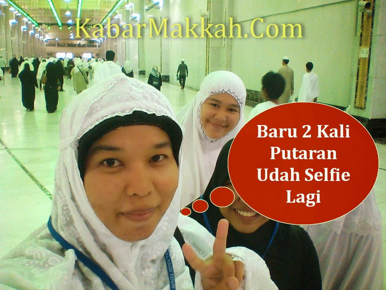 11 Tempat Favorit Untuk Selfie Di Tanah Suci Info Makkah