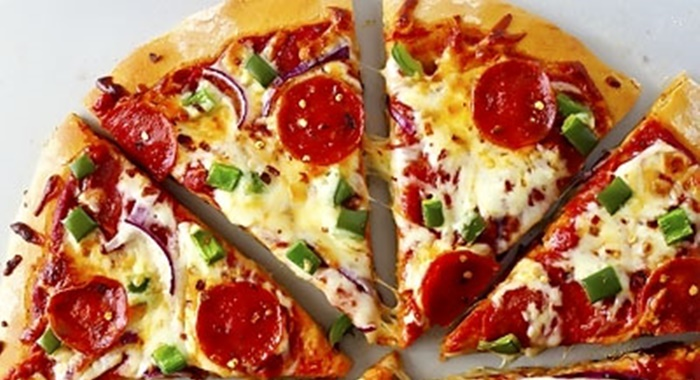 Cara Praktis Membuat Pizza Tanpa Oven Resep Indonesia CaraBiasa.com