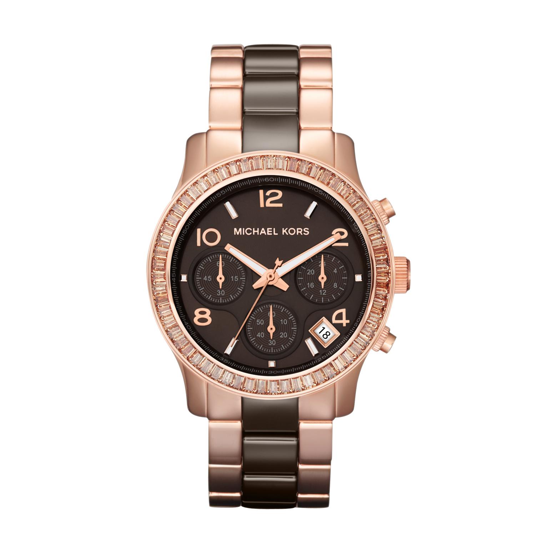 2d16d691c715 reloj michael kors color cobre