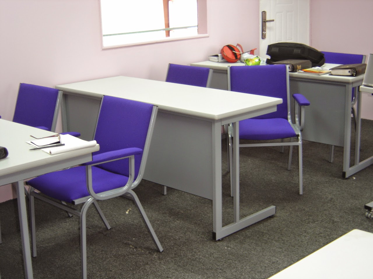 Afford Office Line Limited SCHOOL FURNITURE
