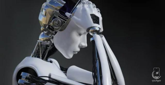 لماذا يريد العلماء تعليم الروبوتات احساس الألم؟