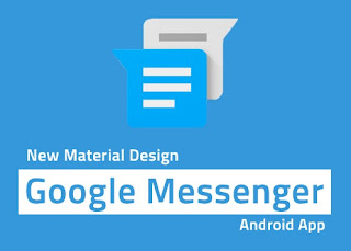 Google Messenger Apk v2.1.167 goes live with smart redesign