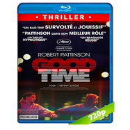 Good Time: Viviendo al límite (2017) BRRip 720p Audio Dual Latino-Ingles