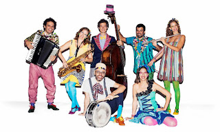 Farra dos Brinquedos faz temporada no Teatro Ipanema a partir de Domingo, 21 de agosto
