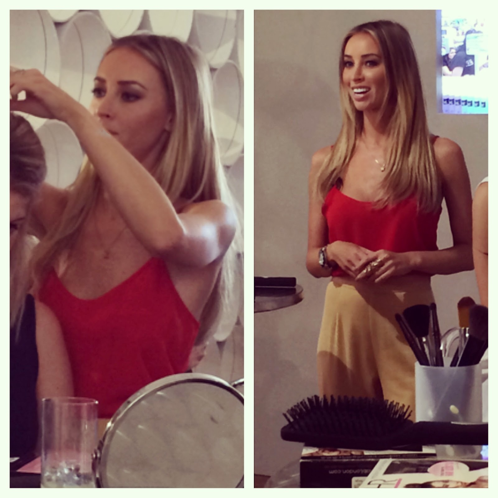 superdrug-press-event-2014-hair-rehab-lauren-pope-masterclass