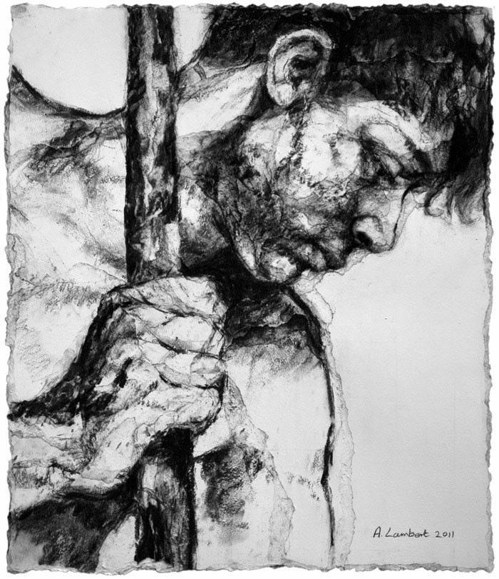 Эмоции и выражения. Alison Lambert