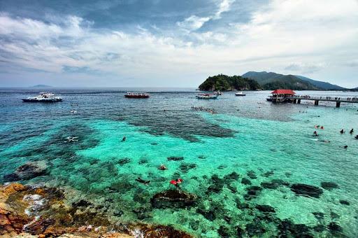 Percutian Terengganu
