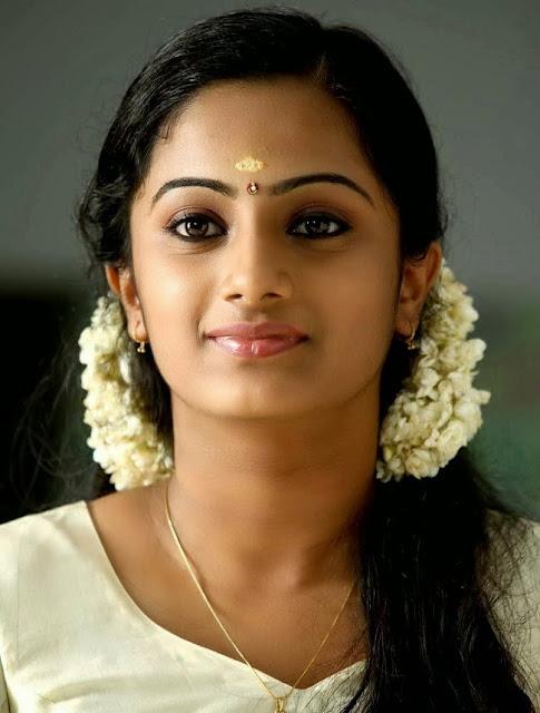 Namitha Pramod hot