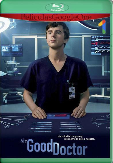 The Good Doctor Temporada 3 1080p [Latino] Luiyi21