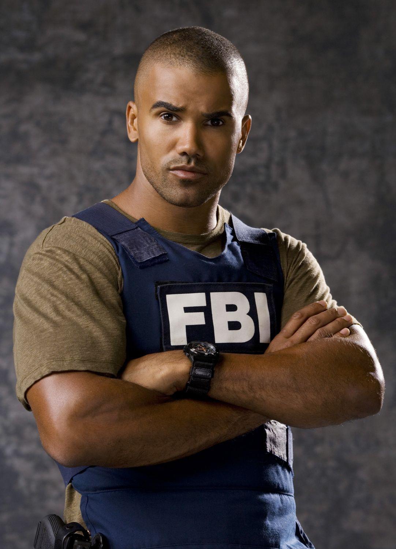 Criminal Minds Derek