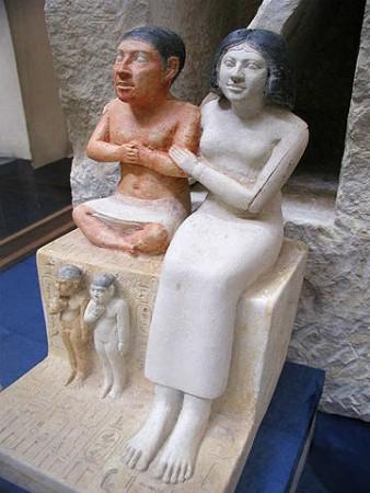 Acondroplasia en el Antiguo Egipto