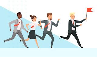 El liderazgo creativo impulsa la productividad y fomenta el éxito en una empresa.