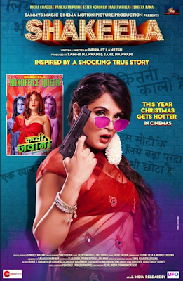 Shakeela 2020 Hindi 720p WEB-DL Download