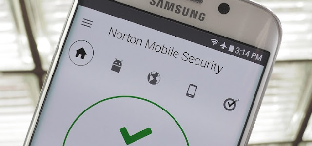 Norton Security and Antivirus with Call Blocking 4.7.0.4460