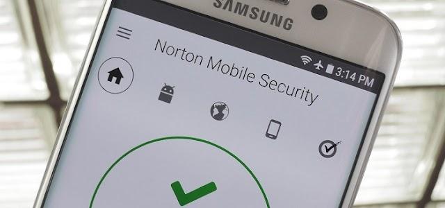Norton Security and Antivirus with Call Blocking 4.7.0.4460 - Phần mềm diệt virut cho điện thoại