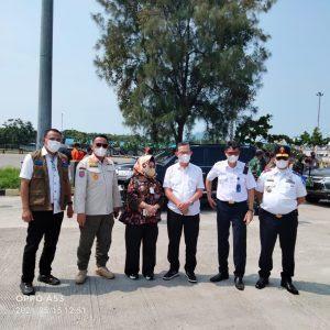 Gubernur Arinal Tunjuk Kapolda Sebagai Kasatgasus Penanganan Pemeriksaan Covid-19