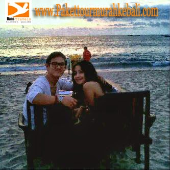 Romantic Dinner Jimbaran