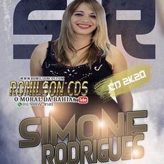 SIMONE RODRIGUES 2K20 PROMOCIONAL