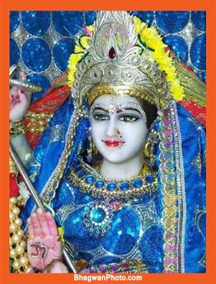 Maa Durga Ki Photo Download