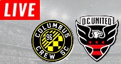 Columbus Crew LIVE STREAM streaming