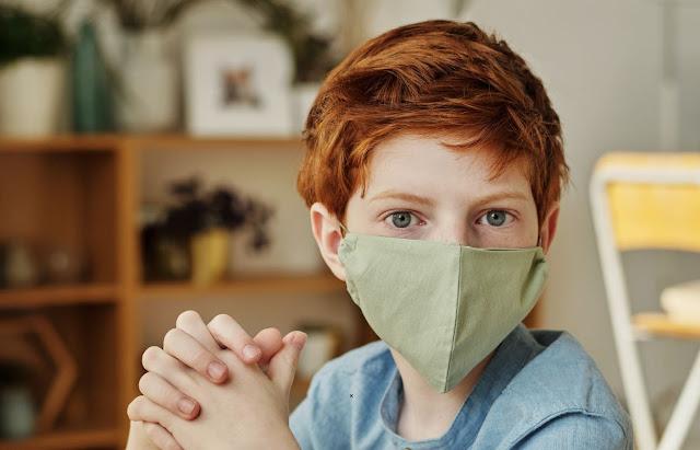Tips Memilih Masker Kain Yang Berkualitas Dan Efektif