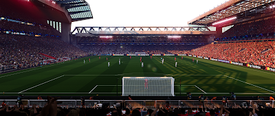 PES 2021 Stadium Anfield