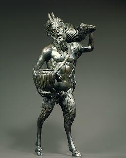 Бронзовая скульптура в эпоху возрождения 2