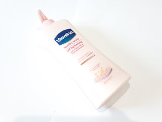 Vaseline Healthy White UV Lightening Body Lotion 400ml
