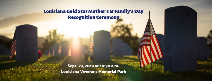 Gold Star Mother's and Family Day Wishes Pics
