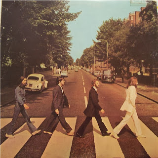 Beatles Abbey Road Conspiracy Record Album