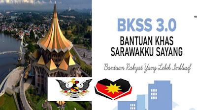 Semakan Status Kelulusan BKSS 3.0 Bagi Isi Rumah & Bujang B40