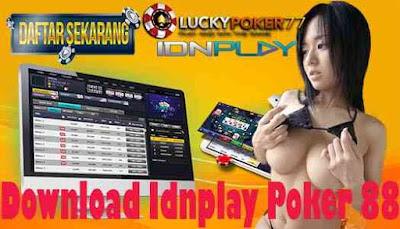 Download Idnplay Poker 88