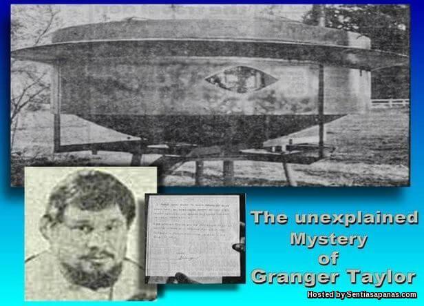 Granger Taylor