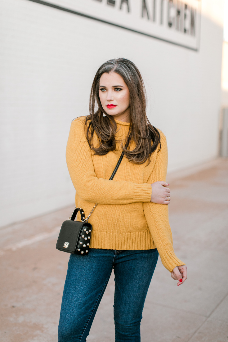 Iconic Styles: Rollneck Sweater