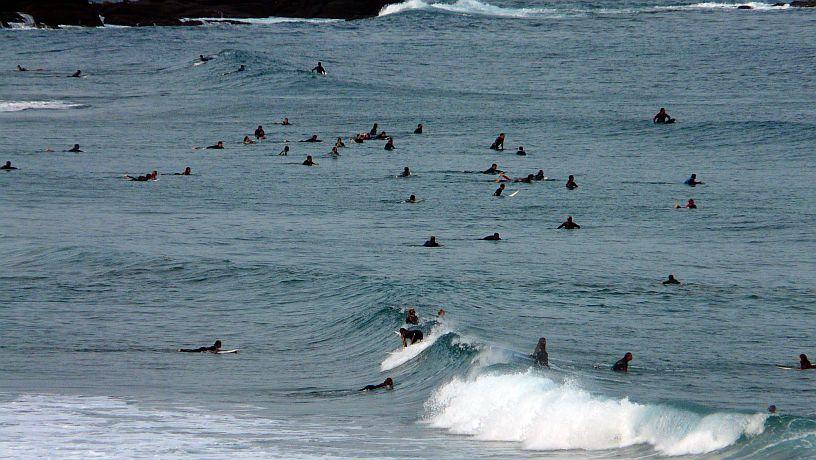 surf 30 fotos surf sopelana octubre