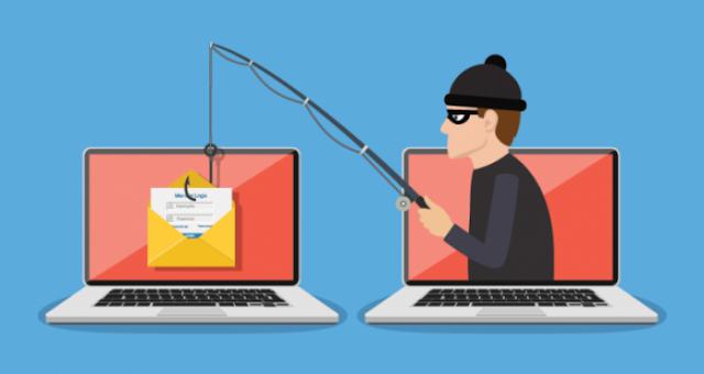 Cara Hack Facebook Menggunakan Teknik Phising