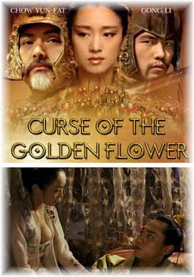 Curse of the Golden Flower 2006 Hindi Dubbed-Dual Audio-720p BluRay
