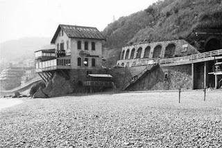 Il Faro Bergeggi by Marco Ciarlo Associati