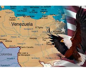 BLOQUEO Y LO QUE DE VERDAD OCURRE EN VENEZUELA