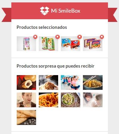 SmileBox mayo 2016: mi selección