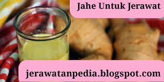 Cara Menghilangkan Jerawat Dengan Jahe