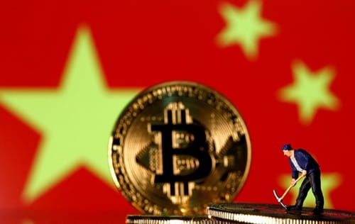 Chinese crackdown on Bitcoin mining continues